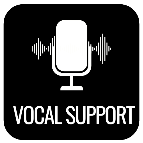 live vocal support guide